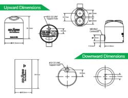 S2-421 Dimensions